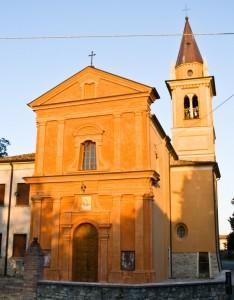 Chiesa di Viano
