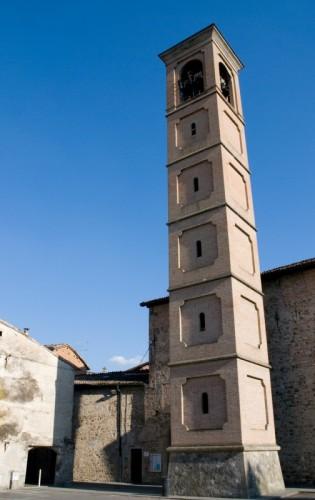 San Polo d'Enza - Chiesa del Castello