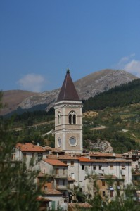 Chiesa S. Benedetto
