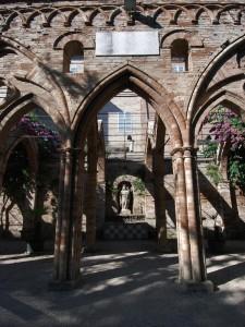 Arcata Gotica