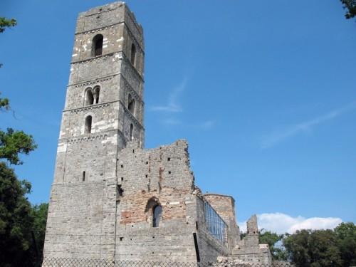 Grosseto - San Rabano