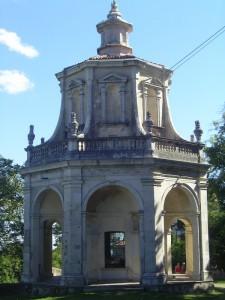 Dodicesima cappella del Rosario