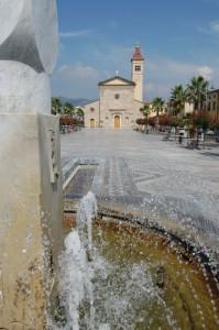 Chiesa di Marina di Carrara