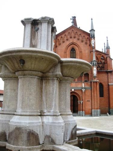 Bra - San Vittore Martire