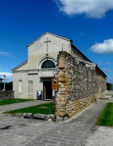 La Pieve di San Donato a Cittadella