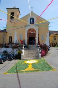 Chiesa di Vena Superiore