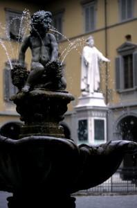 Prato-Fontana del Bacchino