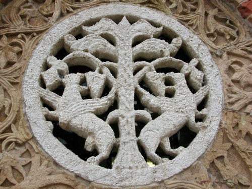 Codigoro - L'albero della vita