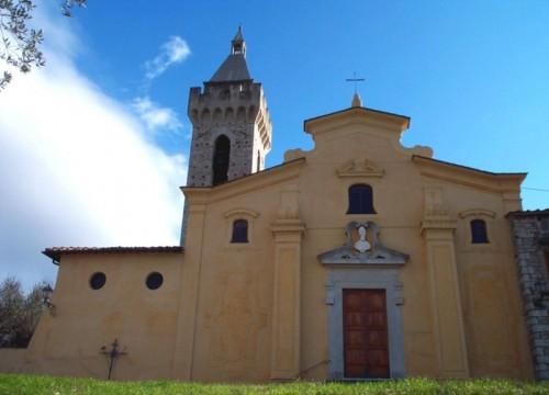 Calenzano - Chiesa di San Donato