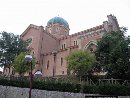 Montegrotto Terme - Il Duomo di San Pietro