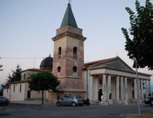 Chiesa della Madonna del Carmine