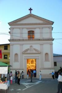 Chiesa Dell'Assunta a Potenzoni