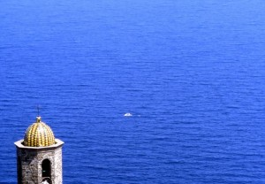 Cattedrale sul mare di Sardegna