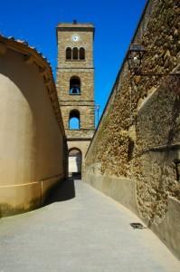 Basilica di santa Maria de Giulia