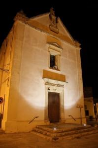Chiesa Beata vergine Addolorata