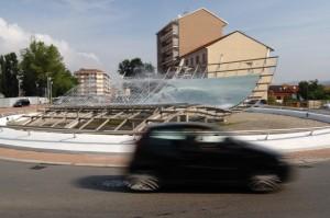 Nuova fontana su via Torino ang. via Cuneo