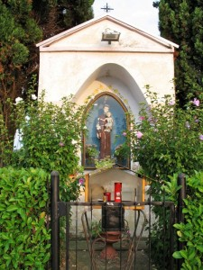 Sant'Antonio….