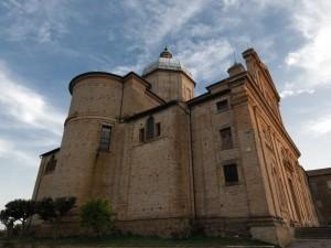 Architettura Bramantesca, Santa Maria delle Vergini
