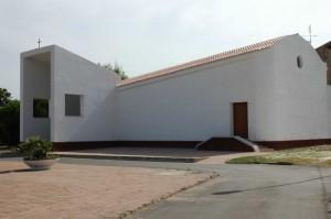 Chiesa di Pozzo S.Nicola