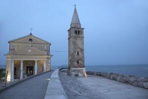 Chiesa della Madonna dell' angelo