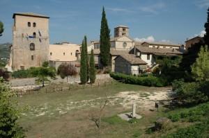 Il monastero di Farfa