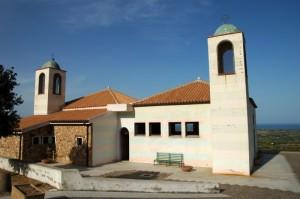 Chiesa di Azzagulta