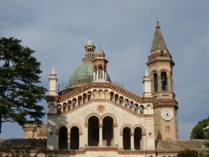 San Giuseppe da Copertino a Campacavallo