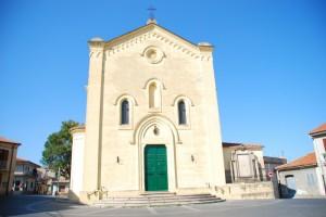 Chiesa Madre di San Costantino Calabro