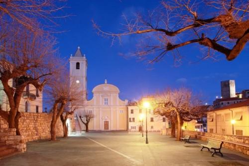 Vezzano Ligure - Santa Maria Assunta