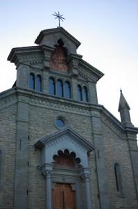 San Pietro… a San Piero in Bagno
