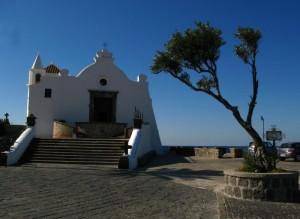 La chiesa dei pescatori