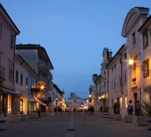 Gradisca d'Isonzo - Chiesa Beata Vergine Addolorata