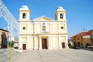 Chiesa Madre di Francica