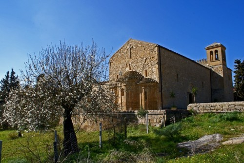 Caltanissetta - Abbazia S. Spirito