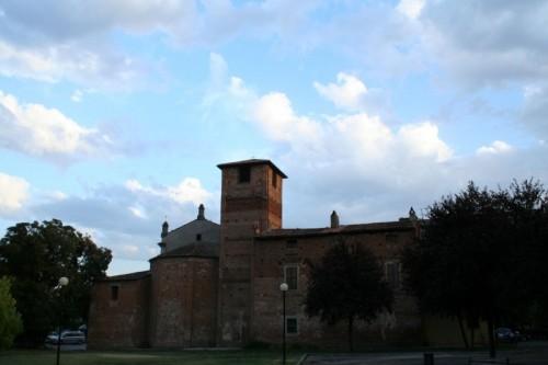 Stradella - Chiesa della Versa