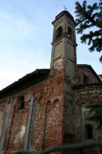 Pieve di San Rocco
