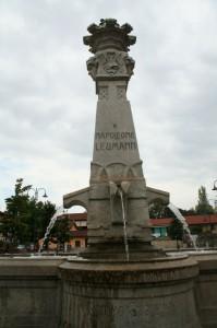 A Napoleone Leumann
