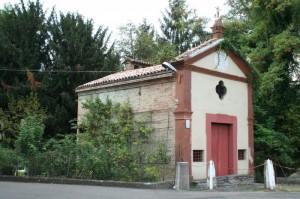 Cappella di Casinalbo