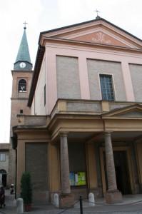 La Chiesa di Magreta