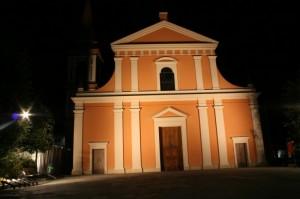 Notte a Campogalliano