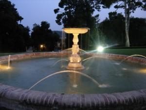 Fontana di Villa Boccabianca
