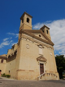 Neoclassica. San Michele Arcangelo