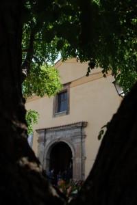 Chiesa di Mongrassano