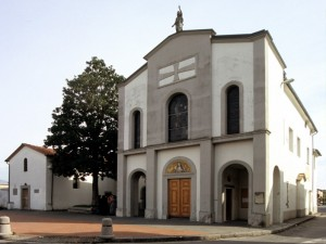 Agliana-Chiesa di San Michele