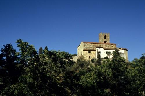 Carmignano - Bacchereto-Chiesa Parrocchiale