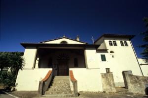 Carmignano-Chiesa