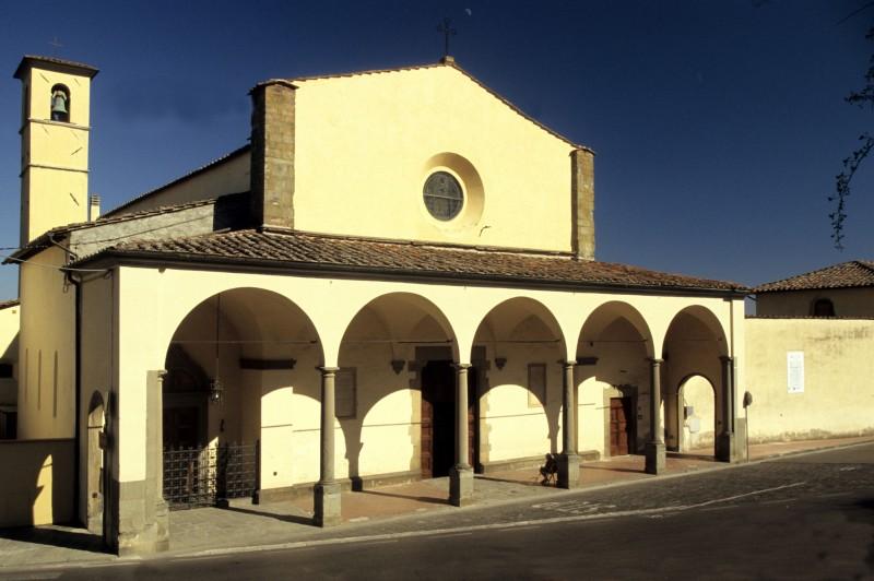 ''Carmignano-Chiesa di San Michele'' - Carmignano