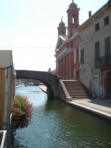 Comacchio - Chiesa dell'ospedale o di S. Pietro