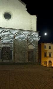 Luna sul romanico (3)