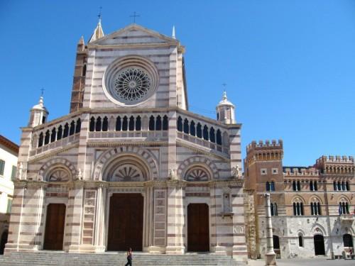 Grosseto - Duomo di San Lorenzo